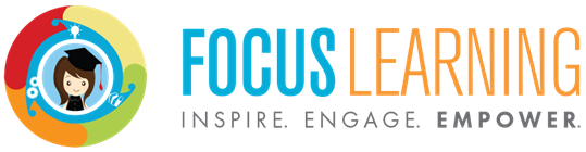 BLOG | Interact with Focus Learning